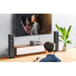 Ugreen HDMI -signal förstärker 4K / 60Hz - upp till 40 meter