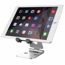 iPad alu holder