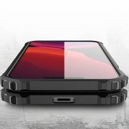 "Magic Armor iPhone 13 Pro Max Craftsman-skal 6.7"" - Svart"