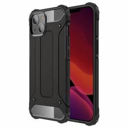"Magic Armor iPhone 13 Craftsman-skal 6.1"" - Svart"