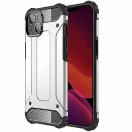 "Magic Armor iPhone 13 mini Craftsman-skal 5,4"" - Silver"
