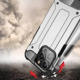 "Magic Armor iPhone 13 Pro Craftsman-skal 6.1"" - Silver"