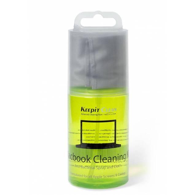 Macbook/iPhone/iPad rengørings sæt - Keepit