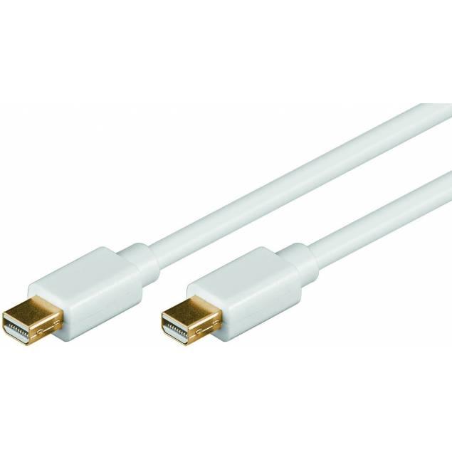 Micro Connect Mini DisplayPort-kabel he-han