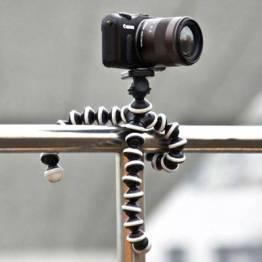 """Gorilla stativ för 1/4 """"kamera"""