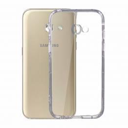 Cover för Samsung Galaxy a3 transparent