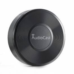 Trådlös ljud med Airplay Soundmate