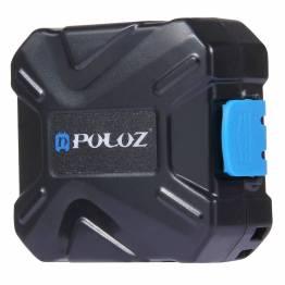 Puluz skydds box för minneskort