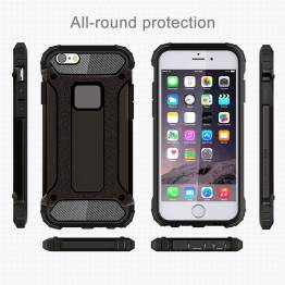 Solidt cover iPhone 7