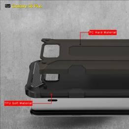 Hårdværkercover til Samsung Galaxy S8 plus