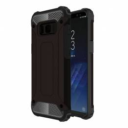 Hairdwarkercover för Samsung Galaxy S8 plus