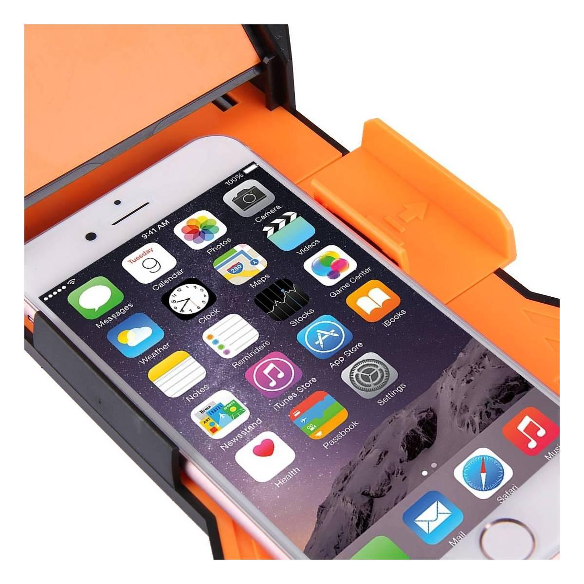 IPhone 6 reparation, f repareret din skrm glas hurtig med livsgaranti Udskiftning af iPhone -batteri Officiel Apple-support Priser p service Apple-support