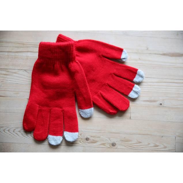 Touch handskar