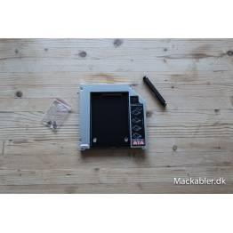 optisk drev til SSD holder