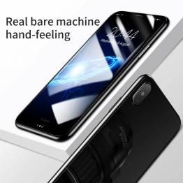 Baseus fram och bak skydd glas på iPhone x