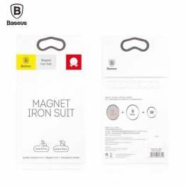Baseus magnet med läder för smartphone