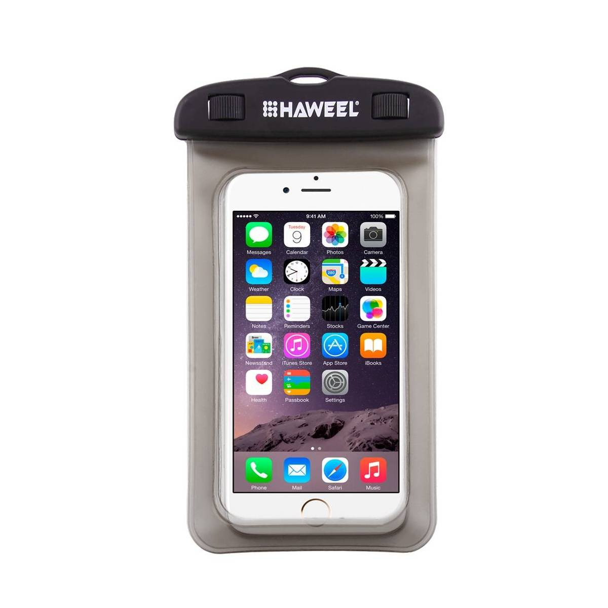 Vattentätt fodral till iPhone Mackablar.se fra GooBay