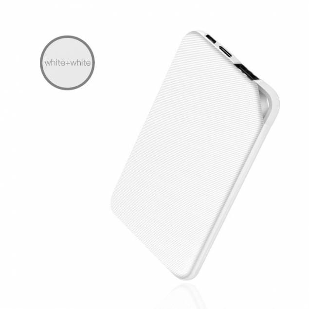 Premium Powerbank 3000 mAh