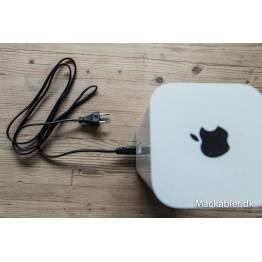 Mac mini/Airport strömkontakt