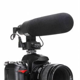 Aputure D2 Shotgun DSLR mikrofon