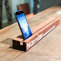 MyStack Mobile Rail närvaro-ge din telefon en vila, det är bra stil