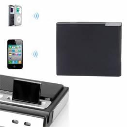 Gör din 30pin iPod-högtalare trådlös med Bluetooth