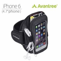 Avantree Ninja Armbands Running armband för iPhone 6/6S/7/8