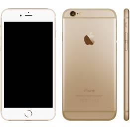 iPhone 6 används nyligen