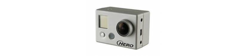 GoPro Hero 1 tilbehør