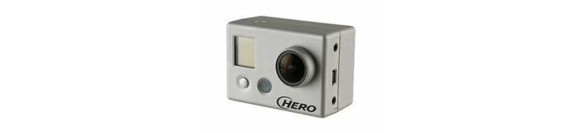 GoPro Hero 1 tillbehör