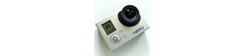GoPro Hero 3 tillbehör
