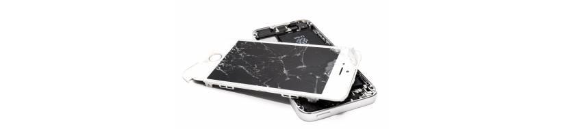 Skyddsglas til iPhones