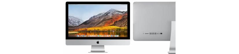 iMac 5k med Thunderbolt 3