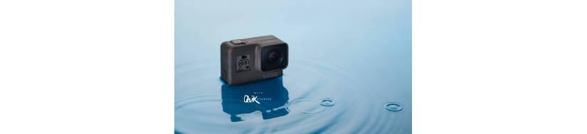 GoPro nya Hero tillbehör