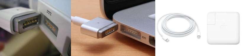MacBook laddare