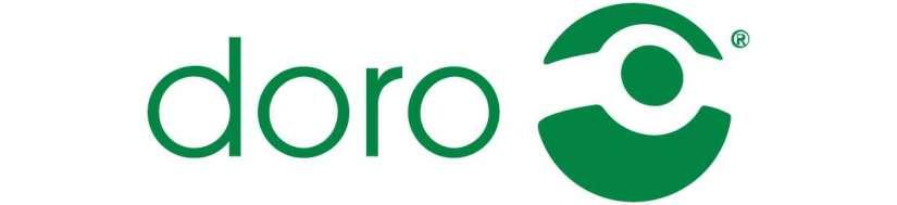 Tillbehör till Doro-telefoner