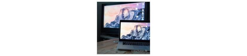 Mac till Tv