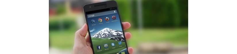 Android kompatibelt