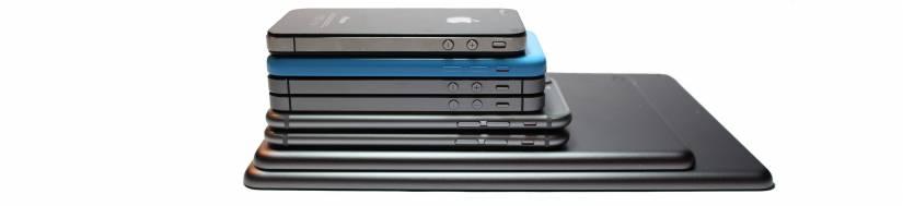 iPhone Fun, små tillbehör